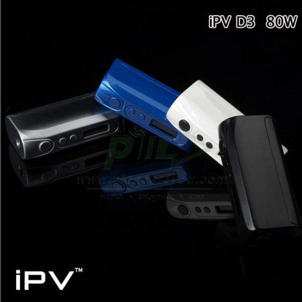 IPV D3