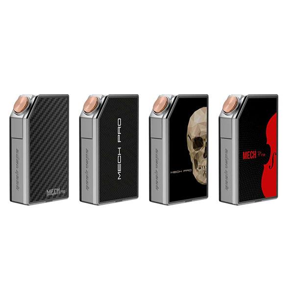 geekvape mech pro box mod